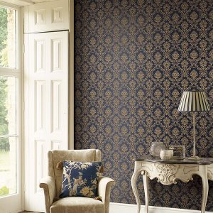 Tapet clasic Royal Deco Timisaora, modele living, satinate