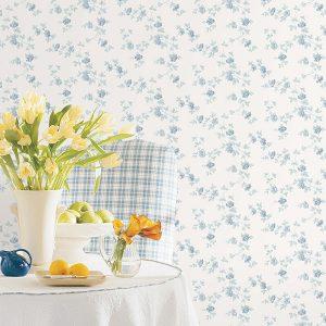 Tapet clasic floral Royal Deco Timisoara