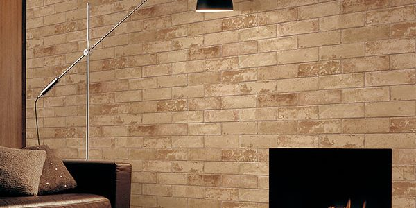 Tapet Royal Deco Timisoara, modele texturi, caramida, piatra