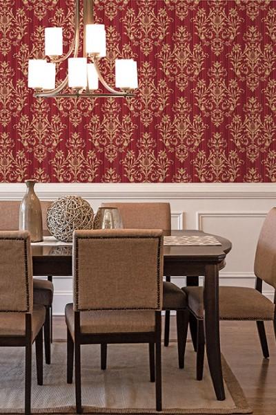 Tapet clasic dining room Royal Deco Timisoara
