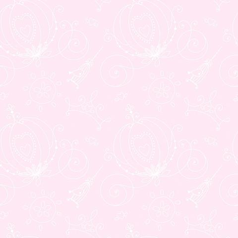 Tapet Dinsey Pink