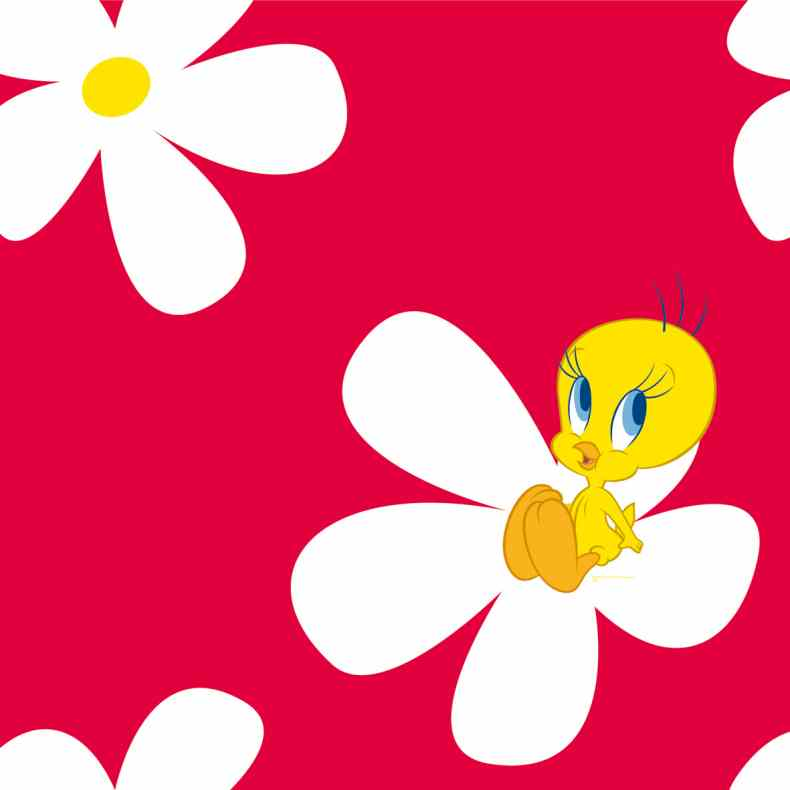 Tapet Disney Tweety