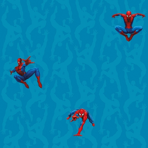 Tapet Disney Spiderman