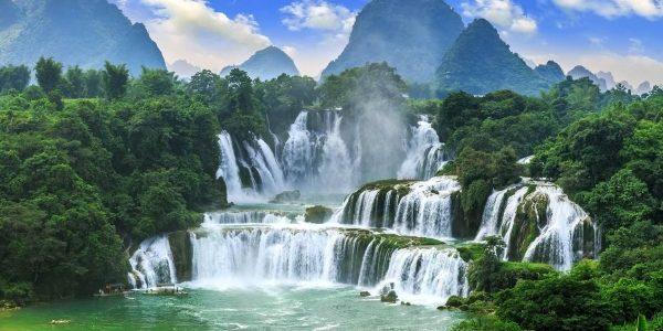 RD-waterfall